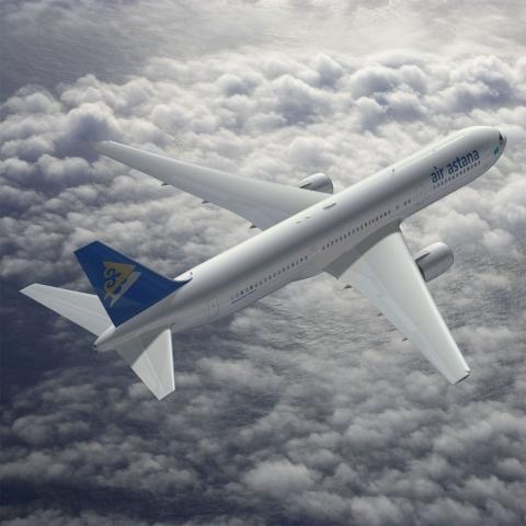 fluglinien-247.de - Infos & Tipps rund um Fluglinien & Fluggesellschaften | Air Astana