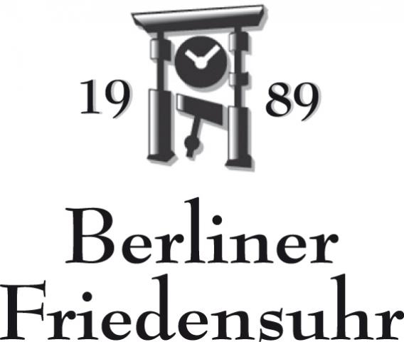 Berliner Friedensuhr