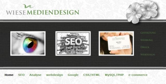 Wiese Mediendesign
