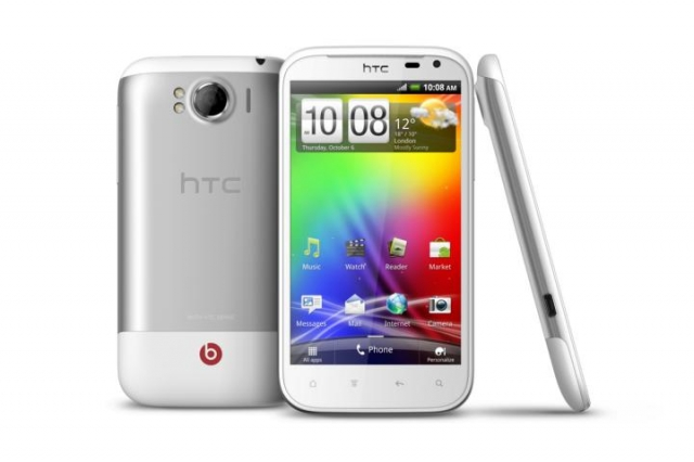 Auto News | HTC - Niederlassung Germany
