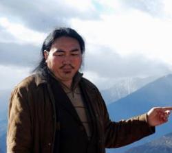 Ost Nachrichten & Osten News | Foto: Karma Samdup, der Umweltaktivist.