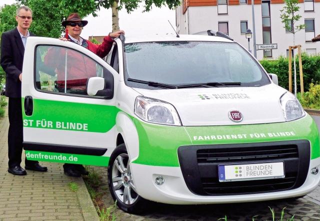 Wiesbaden-Infos.de - Wiesbaden Infos & Wiesbaden Tipps | Gemeinschaft Deutscher Blindenfreunde
