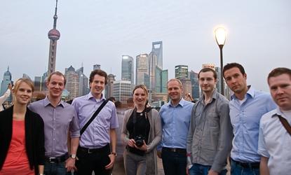 China-News-247.de - China Infos & China Tipps | Fachhochschule der Wirtschaft (FHDW)