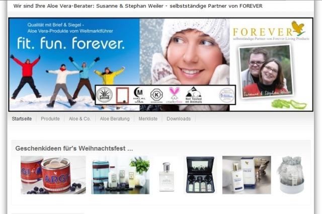 Kosmetik-247.de - Infos & Tipps rund um Kosmetik | Susanne & Stephan Weiler GbR