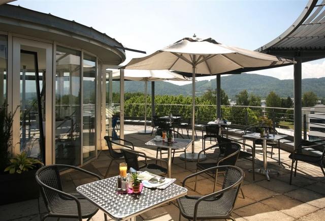 Restaurant Infos & Restaurant News @ Restaurant-Info-123.de | AllYouNeed Hotels - Albertina Hotelbetriebsgesellschaft m.b.H.