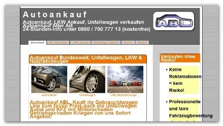 Stuttgart-News.Net - Stuttgart Infos & Stuttgart Tipps | A.B.L. Auto-Ankauf