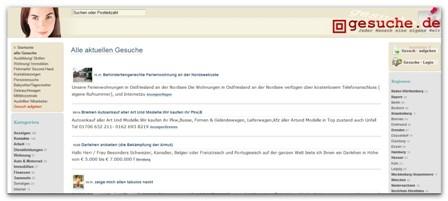 kostenlos-247.de - Infos & Tipps rund um Kostenloses   gesuche.de