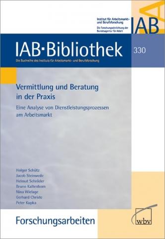 IAB Bibliothek