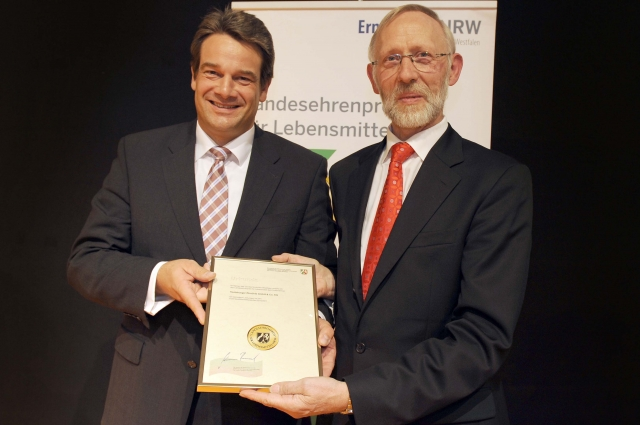 BIO @ Bio-News-Net | Teutoburger Ölmühle GmbH & Co. KG