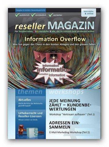 Shopping -News.de - Shopping Infos & Shopping Tipps | CDM-Verlag für digitale Medien