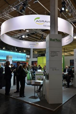 Pflanzen Tipps & Pflanzen Infos @ Pflanzen-Info-Portal.de | AGRAVIS Raiffeisen AG