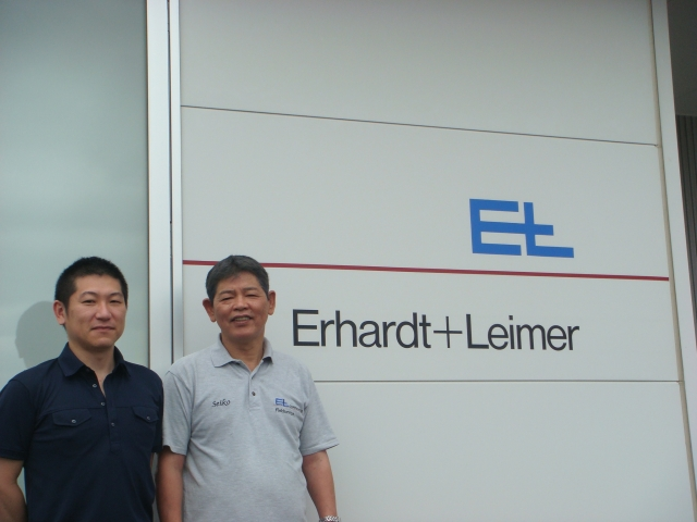 Ost Nachrichten & Osten News | Erhardt + Leimer GmbH