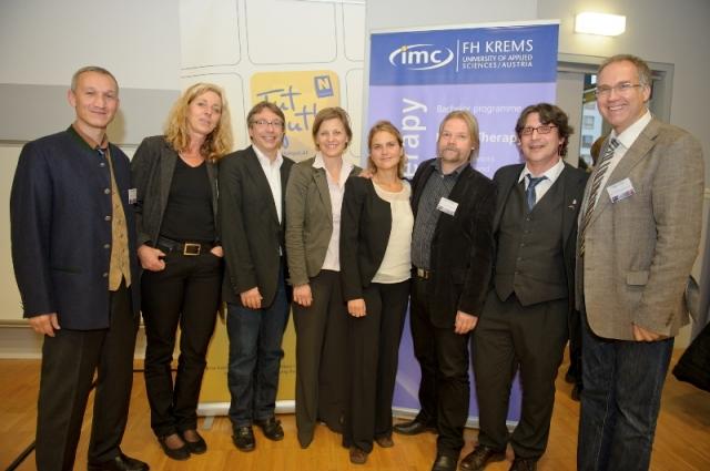 Oesterreicht-News-247.de - Österreich Infos & Österreich Tipps | IMC FH Krems