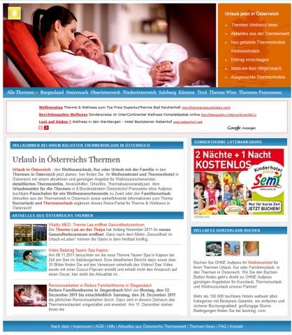 Oesterreicht-News-247.de - Österreich Infos & Österreich Tipps | www-Services Gitschthaler