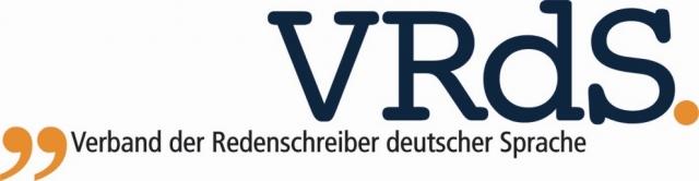 Verband der Redenschreiber deutscher Sprache (VRdS)