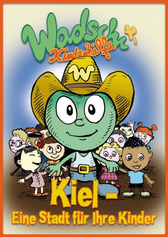 Kiel-Infos.de - Kiel Infos & Kiel Tipps | Rill