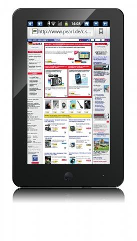 App News @ App-News.Info | PEARL Agency  Allgemeine Vermittlungsgesellschaft mbH