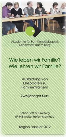 Schweiz-24/7.de - Schweiz Infos & Schweiz Tipps | Akademie für Familienpädagogik