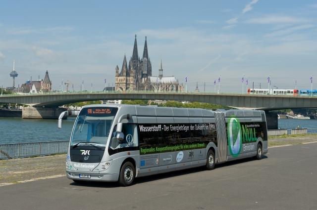 Alternative & Erneuerbare Energien News: HyCologne - Wasserstoff Region Rheinland e.V.