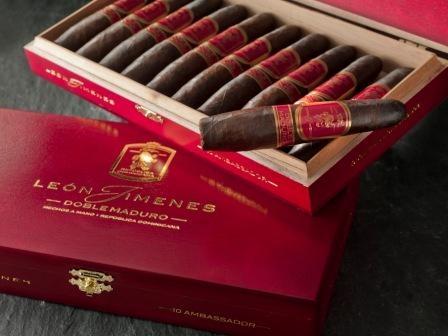 Brasilien-News.Net - Brasilien Infos & Brasilien Tipps | Arnold André - The Cigar Company