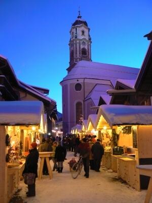 Haussanierung: | Alpenwelt Karwendel