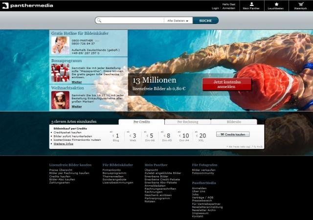 Nordrhein-Westfalen-Info.Net - Nordrhein-Westfalen Infos & Nordrhein-Westfalen Tipps | PantherMedia GmbH