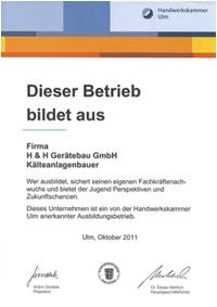 App News @ App-News.Info | H&H Gerätebau  GmbH
