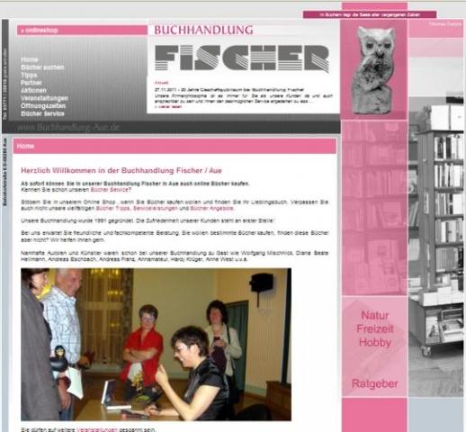 Gutscheine-247.de - Infos & Tipps rund um Gutscheine | Buchhandlung Fischer
