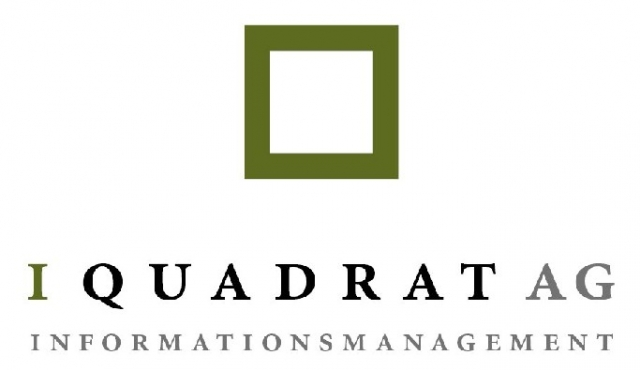 Tickets / Konzertkarten / Eintrittskarten | IQUADRAT AG