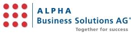 ALPHA Business Solutions AG
