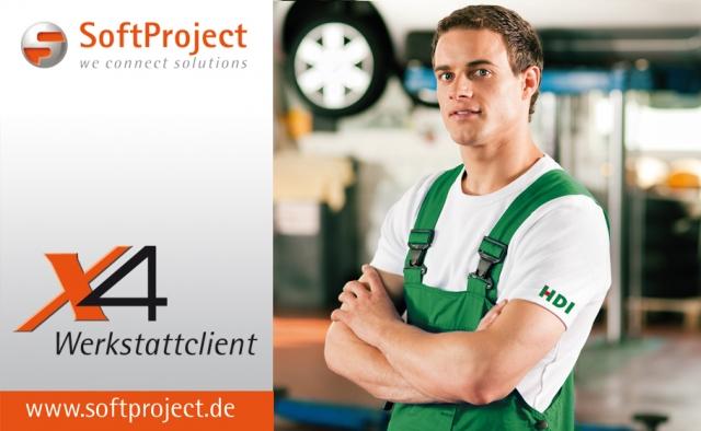 SoftProject GmbH