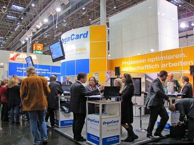OrgaCard Siemantel & Alt GmbH