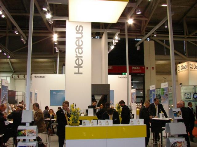 Prag-News.de - Prag Infos & Prag Tipps | Heraeus Materials Technology GmbH & Co. KG
