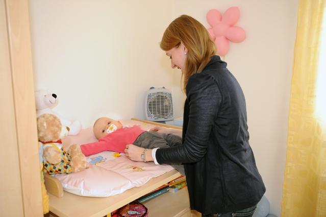 Babies & Kids @ Baby-Portal-123.de |