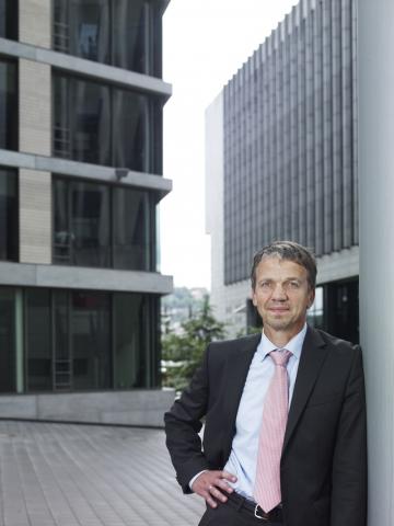 App News @ App-News.Info | Thomas Löffler, Projektleiter bei der LBBW