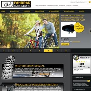 Niedersachsen-Infos.de - Niedersachsen Infos & Niedersachsen Tipps | der Fahrradwarenkorb mit aktuellen Saisonangeboten und neuem Lieferantenstamm