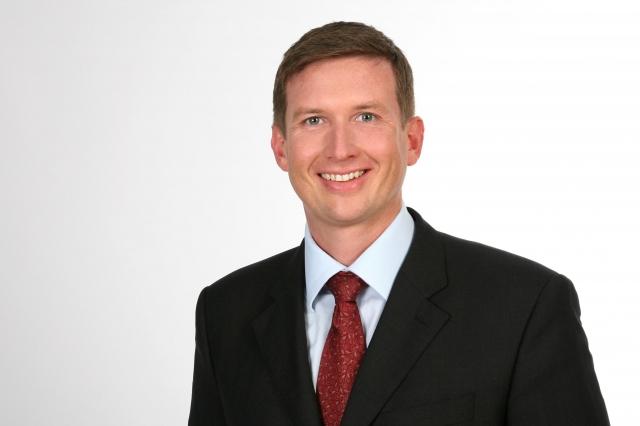 London-News.Info - London Infos & London Tipps | Robert Dietrich, Vorstandsvorsitzender der Hiscox