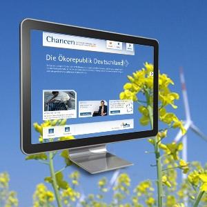 Tablet PC News, Tablet PC Infos & Tablet PC Tipps | people interactive überträgt Print-Magazin der KfW auf verschiedene digitale Formate