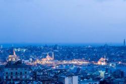 Einkauf-Shopping.de - Shopping Infos & Shopping Tipps | Islam & Muslim Seite - Foto: The Marmara Pera in Istanbul.