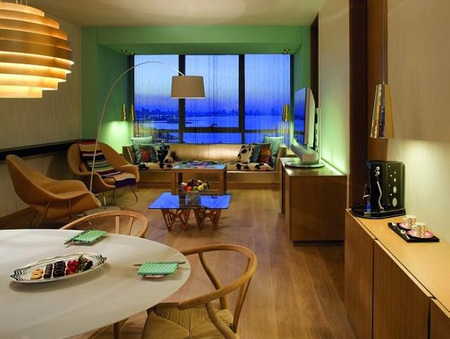 Musik & Lifestyle & Unterhaltung @ Mode-und-Music.de | Missoni Hotel Kuwait City