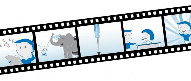 Tablet PC News, Tablet PC Infos & Tablet PC Tipps | Auf humorvolle Weise erklärt der Werbefilm, wie Wertgarantie funktioniert