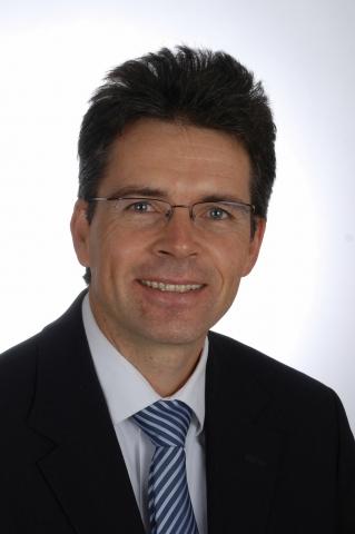 Bernd Worlitzer, Vorstand Vertrieb, Marketing & Finanzen, Catenic AG