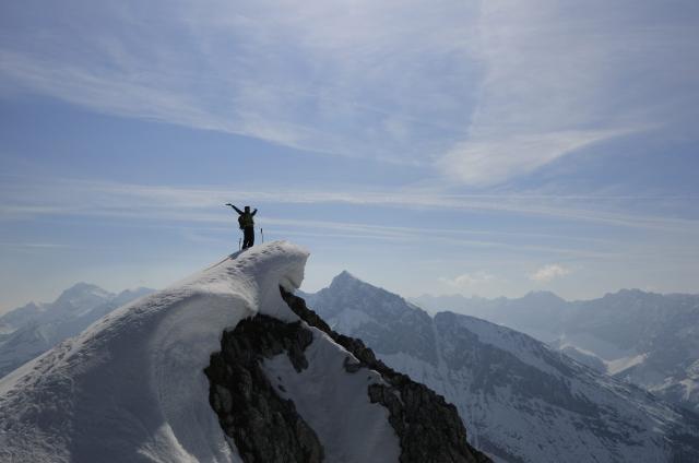 Ostern-247.de - Infos & Tipps rund um Geschenke | Veranstaltungen in den Bergen hoch über Mittenwald, bei der Karwendelbahn