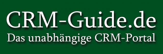 kostenlos-247.de - Infos & Tipps rund um Kostenloses | Das Logo des CRM-Software/CRM-Auswahl-Portals CRM-Guide.de