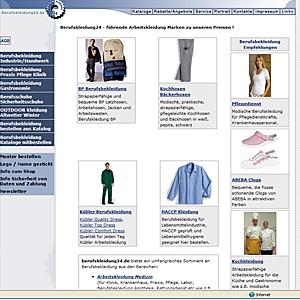 BIO @ Bio-News-Net | Fair Wear Berufskleidung von BP bei www.berufskleidung24.de