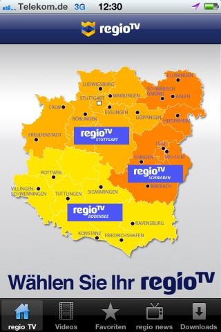 Radio Infos & Radio News @ Radio-247.de | Regio TV bietet als erster Regionalsender in Baden-Württemberg eine App für die Programmnutzung.