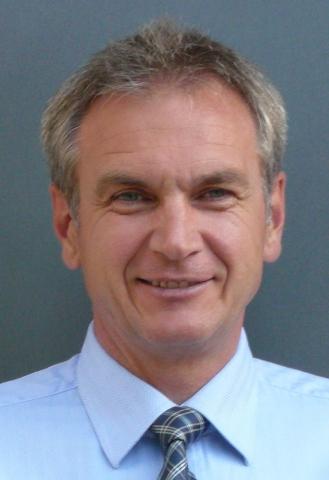 Helmuth Schuster leitet die neue Geschäftsstelle von WOLFF & MÜLLER in Augsburg.