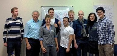 CMS & Blog Infos & CMS & Blog Tipps @ CMS & Blog-News-24/7.de | Die Management Akademie NRW (MAK) und AIESEC, die weltweit größte Studentenorganisation, haben im November ihre Zusammenarbeit mit einem Verkaufstraining in Bonn erfolgreich gestartet.