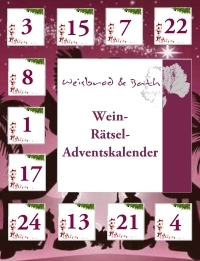 Europa-247.de - Europa Infos & Europa Tipps | Wein-Adventskalender