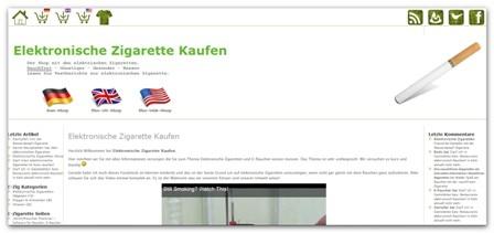 Technik-247.de - Technik Infos & Technik Tipps | elektronische Zigarette